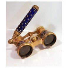 French Opera Glasses...