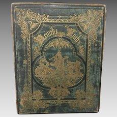 Reineke Fuchs (Reynard the Fox) 1846....