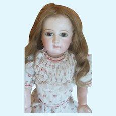 Doll jumeau portrait n°5