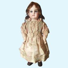 Antique doll jumeau deposé E4J