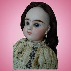 Antique doll denamur