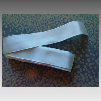 Antique ribbon 1925