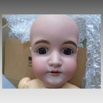 Antique large doll germany