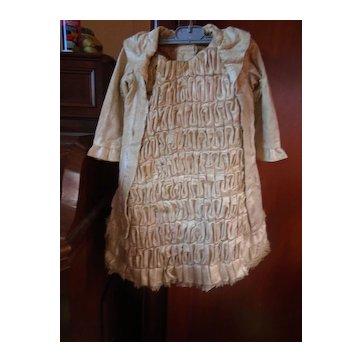 Antique /originale dress doll large