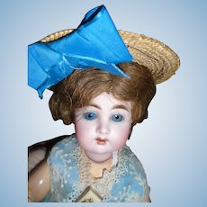 30cm french Doll  bisque