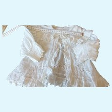 Old blouse for doll