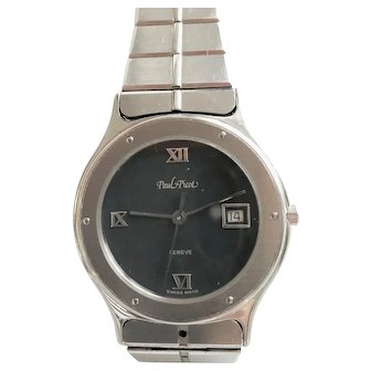 Paul Picot Kudos Quartz Ladies Watch