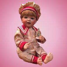 """Thank you 'M'_'Baby Sammy' KESTNER  211 Germany  12"""""""