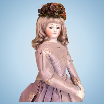 """LayAway for 'A'_ Lovely Louis Doleac 18"""" French Fashion Doll..."""