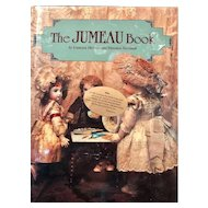 "PRISTINE ""The JUMEAU Book"" by Francois Theimer & Florence Theriault_Out Of Print_Factory Sealed Never Opened"