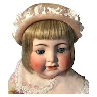 Vintage head band for large antique doll