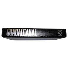 Guadalcanal The First Offensive By John Miller Jr. HC