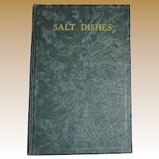 1937, Salt Dishes by C. W. Brown, HC 1st Edition, Near Mint