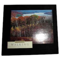 Walking by Henry David Thoreau (Hardcover) 1991 1st edition, 1st printing