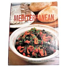 Mediterranean: A Taste of the Sun in Over 150 Recipes SC Nearly New