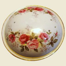 Royal Sutherland China Potpourri Holder