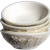 4 Harry & David Sauce or Dip Bowls