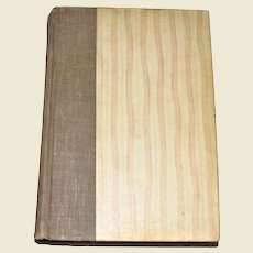 A College Treasury: Prose, Fiction, Drama, Poetry (Hardcover) 1956 1st Edition