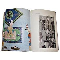 A Kings Book of Kings Metropolitan Museum of Art 1972 Persian Art, Hardcover with Slipcase