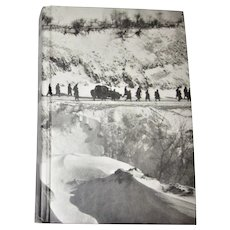 The Coldest Winter, America And The Korean War, David Halberstam Hardcover First Edition Like New