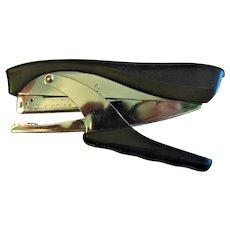 Swingline Handheld Plier Stapler 2995X Chrome VG