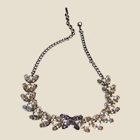Sugarfix by BaubleBar Statement Butterfly Necklace
