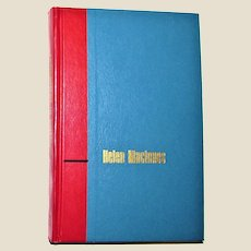 Assignment in Brittany by Helen MacInnes HC 1942 WW2 Espionage, Nearly New