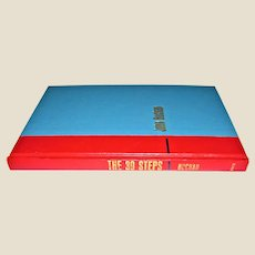 The 39 Steps by John Buchan 1943 Houghton Mifflin HC Nearly New
