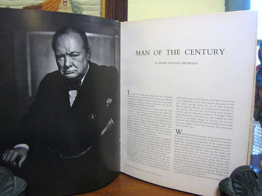 an introduction to the life of winston leonard spencer churchill 2) write about an historical person winston winston churchill churchill sir winston leonard spencer churchill was born at blenheim palace on nov 30, 1874 his father was lord randolph churchill, who descended directly from the 1st duke of marlborough, of whom winston was to write a biography.