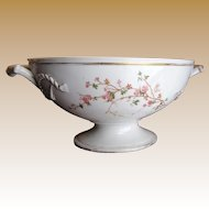 Early & Huge Jean Pouyat Limoges Mantle Bowl