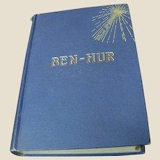 1880, Ben - Hur 1st. Ed., Lew Wallace