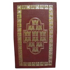 The Face of Battle by John Keegan, Military History, Leather Bound