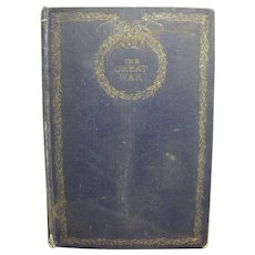 The Great War by George H Allen, 1st edition 1915