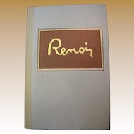 Renoir My Father By Jean Renoir Translated by Weaver 1962 First English Edition
