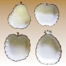 Andrea by Sadek 7956 Pear, Pineapple & 2 Apples