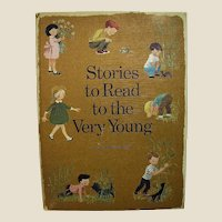 1966, Stories to Read to the Very Young