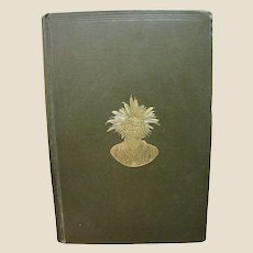 1893, Tenth Annual Report of the Bureau of Ethnology 1888-89