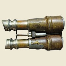 1900's Field Glasses (Binoculars) made by Chevalier of Paris