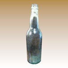 "Rare 1904 Aqua Blue A.B. Co. ""American Bottling Co."" Beer / Soda"