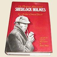 The Original Illustrated Sherlock Holmes by Arthur Conan Doyle