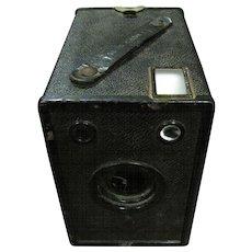 1930's, Box Camera D-6 Cadet, AGFA Corp.