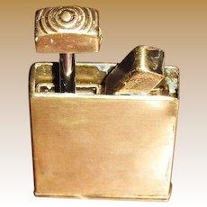 "Vintage Brass German ""Consul Amor"" Perfume Atomizer"