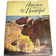 America The Beautiful by Readers Digest (HBDJ) 1970