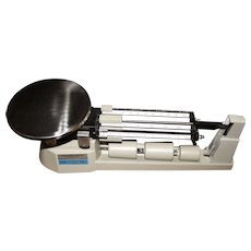 Triple Beam Balance by Home Science Tools, Model BS-2610, 2610 Gram Capacity, Like New