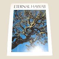 Eternal Hawaii - Travel / Nature, 1976, HCDJ