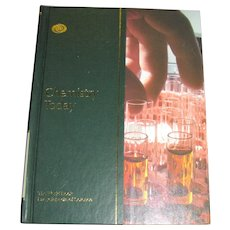 Chemistry Today - World Book Encyclopedia of Science Volume 3