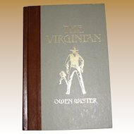 The Virginian - Owen Wister. The World's Best Reading. Readers Digest, HC, Near New
