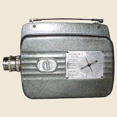 Vintage Cine-Kodak Reliant 8mm Camera – Patent Pending 1938