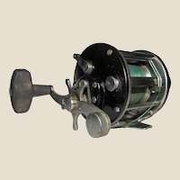 PENN 209 Level Wind Fishing Reel, Made in USA