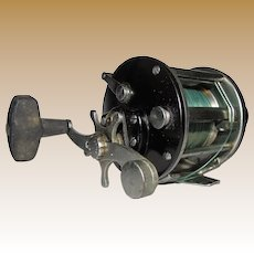 PENN 209 Level Wind Fishing Reel, Made in USA